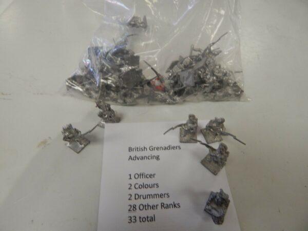 https://militaryhobbies.com.au/wp-content/uploads/2020/04/25mm-metal-War-of-Independence-British-Grenadiers-Advancing-Minifigs-292494858113.jpg