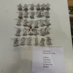 https://militaryhobbies.com.au/wp-content/uploads/2020/04/25mm-metal-War-of-Independence-Continental-Infantry-marching-Minifigs-set-2-302826978113.jpg