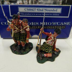 https://militaryhobbies.com.au/wp-content/uploads/2020/04/Collectors-Showcase-British-Highlanders-CS00427-92nd-Wounded-303485070090.jpg