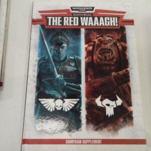 https://militaryhobbies.com.au/wp-content/uploads/2020/04/Games-Workshop-Warhammer-40000-THE-RED-WAAAGH-campaign-suplement-302902272355.jpg
