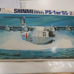 https://militaryhobbies.com.au/wp-content/uploads/2020/04/Hasegawa-SHINMEIWA-PS-1-or-SS-2-172-SCALE-PLASTIC-CONSTRUCTION-KIT-303306238290.jpg