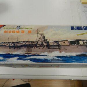 https://militaryhobbies.com.au/wp-content/uploads/2020/04/Nichimo-30cm-Series-Aircraft-Carrier-Shokaku-with-electric-motor-303380126429.jpg