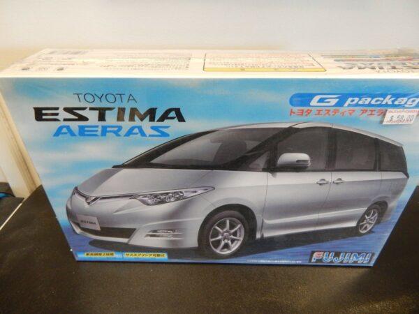 https://militaryhobbies.com.au/wp-content/uploads/2020/04/Toyota-Estima-Aeras-124-scale-model-car-kit-by-Fujimi-302695219795.jpg